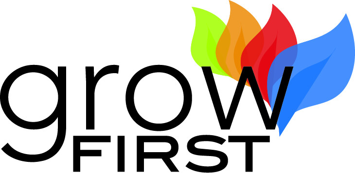 Grow First Bible Studies
