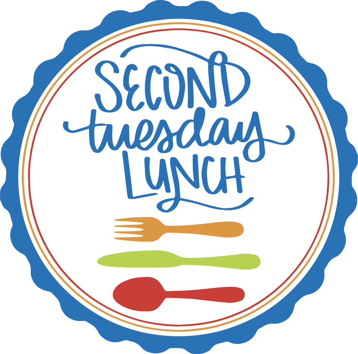 Retiree Lunch (Second Tuesday Lunch)